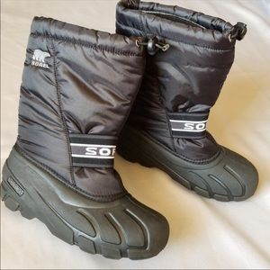 SOREL Youth Snow Boots
